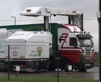 Перевозка грузов при помощи таможню
